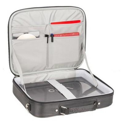 PLM Nbr15 15-16 Notebook Çantası Siyah Laptop Çantası