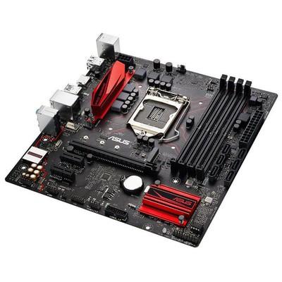 Asus B150M Pro Gaming Intel Anakart