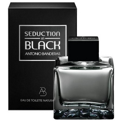 Antonio Banderas  Black Man Edt 100 Ml Erkek Kol Saati