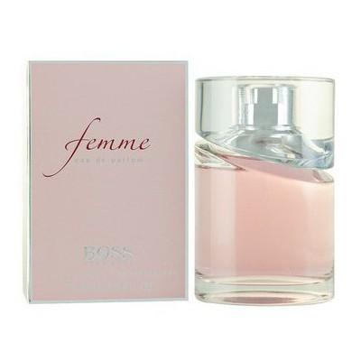 Boss Femme Edp 75 Ml Kadın Parfümü
