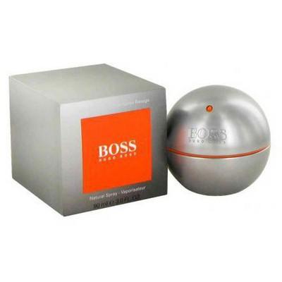 Boss in Motion Edt 90 Ml Kadın Parfümü