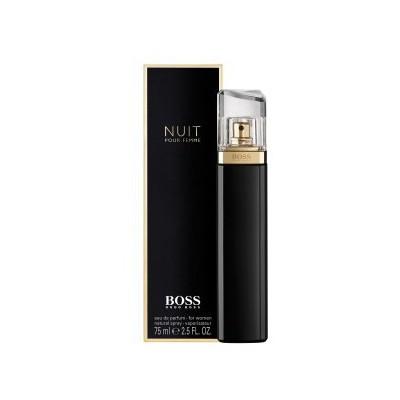 Boss Nuit Edp 75 Ml Kadın Parfümü