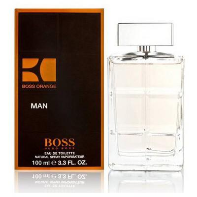 Boss Orange Man Edt 100 Ml Erkek Parfümü