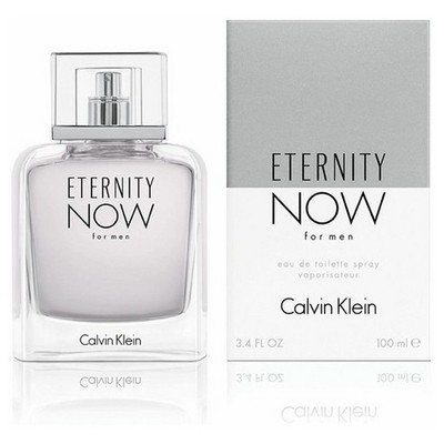 Calvin Klein Eternity Now Men Edt 100 Ml Erkek Kol Saati