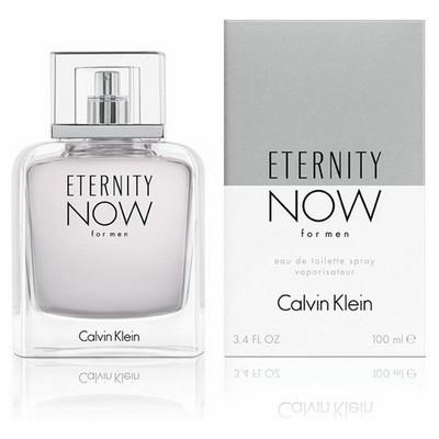 Calvin Klein Eternity Now Men Edt 100 Ml Erkek Parfümü