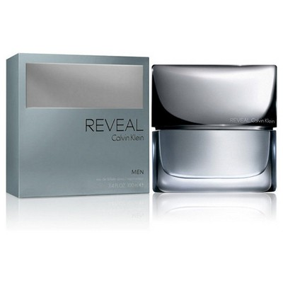 Calvin Klein Reveal Man Edt 100 Ml Erkek Kol Saati