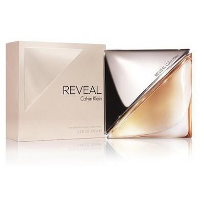 Calvin Klein Reveal Woman Edp 100 Ml Kadın Parfümü