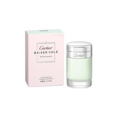 Cartier Baiser Vole Edt 100 Ml Kadın Kol Saati