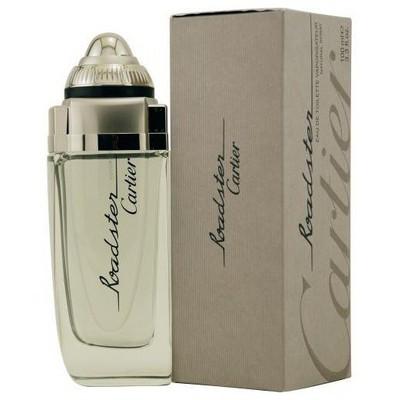 Cartier Roadster Edt 100 Ml Erkek Parfümü