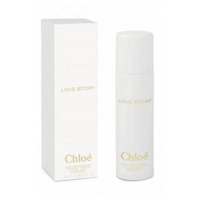 Chloé Love Story Deodorant 100 Ml