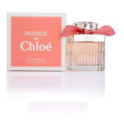 Chloé Roses De Edt 75 Ml Kadın Parfümü