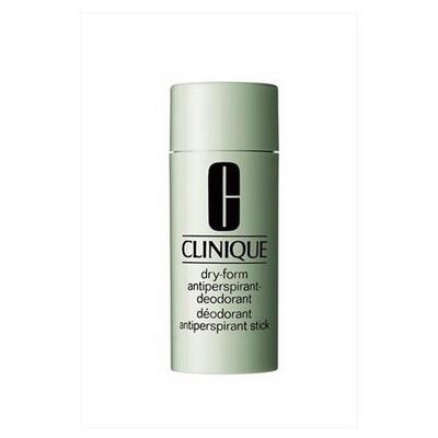 Clinique Dry-Form Antiperspirant-Deodorant 75 Gr Erkek Kol Saati
