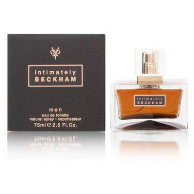 David Beckham  Intimately Man Edt 75 Ml Erkek Parfümü