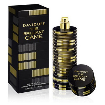 Davidoff The Brilliant Game Edt 100 Ml Erkek Parfümü