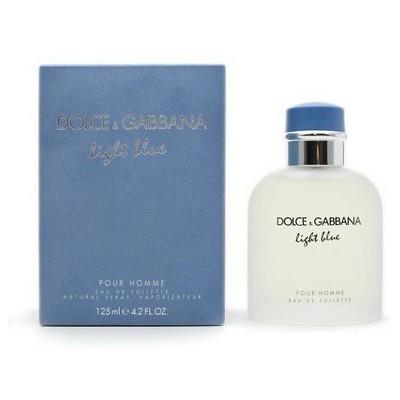 Dolce Gabbana Light Blue Homme Edt 125 Ml Erkek Kol Saati