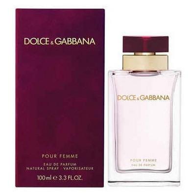 Dolce Gabbana Pour Femme Edp 100 Ml Kadın Parfümü