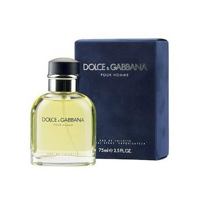 Dolce Gabbana Pour Homme Edt 75 Ml Erkek Parfümü