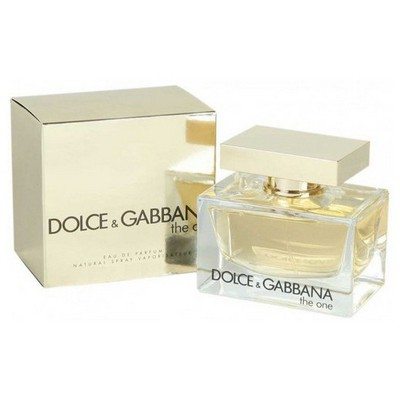 Dolce Gabbana The One Edp 50 Ml Kadın Kol Saati