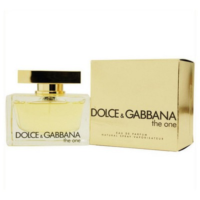 Dolce Gabbana The One Edp 75 Ml Kadın Kol Saati