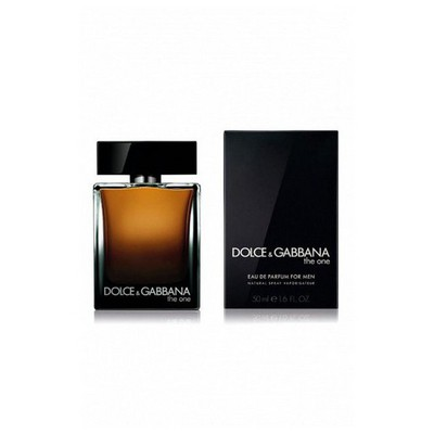 Dolce Gabbana The One For Men Edp 50 Ml Erkek Parfümü