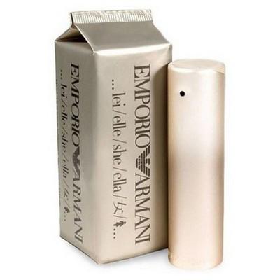 Emporio Armani Elle Edp 100Ml Kadın Parfümü
