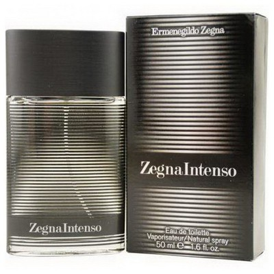 Ermenegildo Zegna Intenso Edt 50 Ml Erkek Parfümü