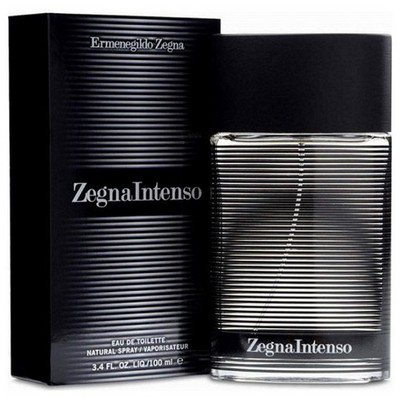 Ermenegildo Zegna Intenso For Men Edt 100 Ml Erkek Parfümü