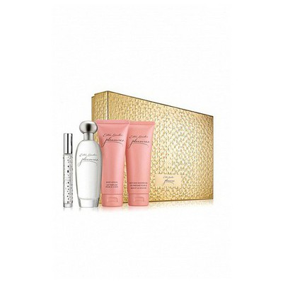 Estée Lauder Pleasures Favorite Edp 100 Ml Set Kadın Parfümü
