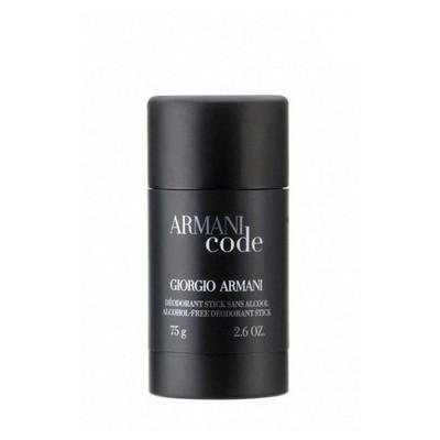 Giorgio Armani  Code Deodorant Stick 75 Ml Erkek Kol Saati