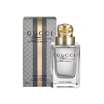 Gucci By Made To Measure Edt 50 Ml Erkek Parfümü