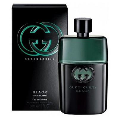 Gucci Guilty Black Pour Homme Edt 90 Ml Erkek Parfümü