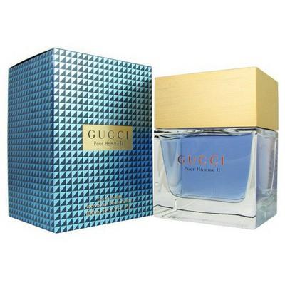 Gucci Pour Homme II Edt 100 Ml Erkek Parfümü