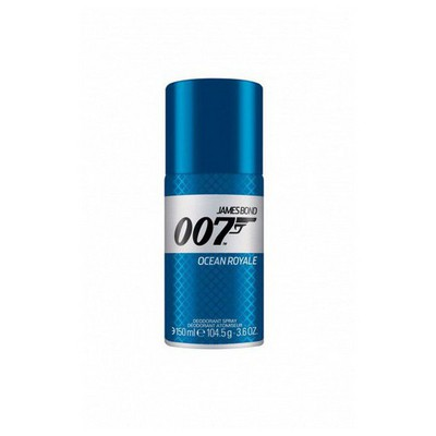 James Bond 007 Ocean Royale Deodorant 150 Ml Erkek Parfümü