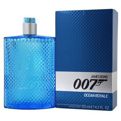 James Bond 007 Ocean Royale For Men Edt 125 Ml Erkek Parfümü
