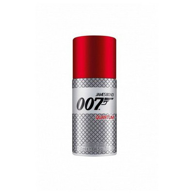 James Bond 007 Quantum Deodorant 150 Ml Erkek Kol Saati