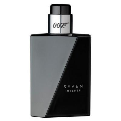 James Bond 007 Seven İntense Edp 75 Ml Erkek Parfümü