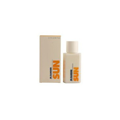 Jilsander Sun Edt 75 Ml