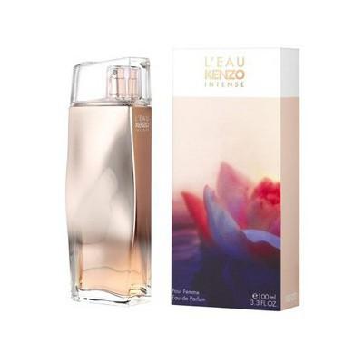 Kenzo LEau Par  Femme Intense Edp 50 Ml Kadın Parfümü