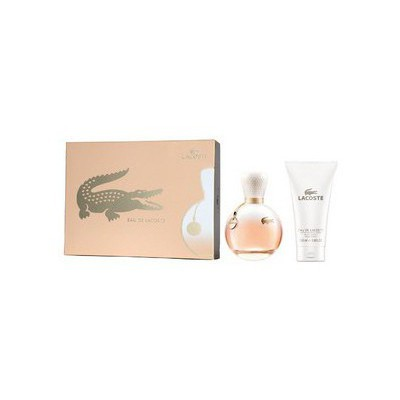 Lacoste Eau De  Femme Edp 90 Ml+ BL 150 Ml Kadın Parfümü