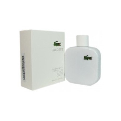 Lacoste Eau De  L.12.12 Blanc Edt 100 Ml Erkek Parfümü