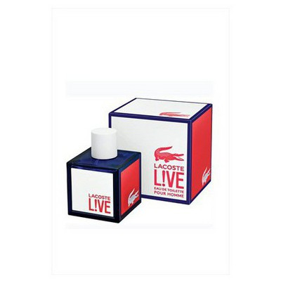 Lacoste Live Male Edt 60 Ml