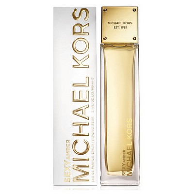 Michael Kors Sexy Amber Edp 100 Ml