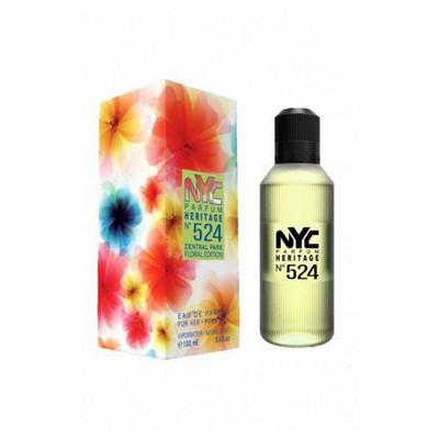 Nyc Central Park Floral Edıtıon No:524 For Her Edp 100Ml