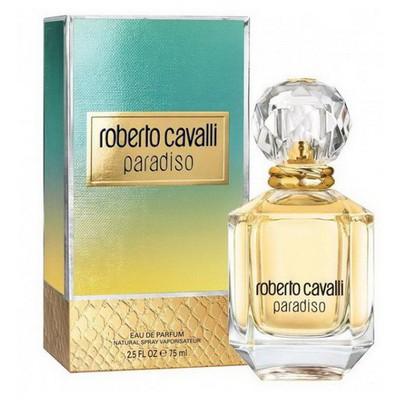 Roberto Cavalli Paradiso Edp 75 Ml Kadın Kol Saati