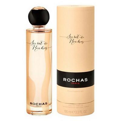 Rochas Secret De Rochas Edp W 100 Ml Kadın Parfümü