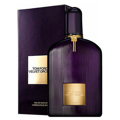 Tom Ford Velvet Orchid Edp 100 Ml Kadın Kol Saati