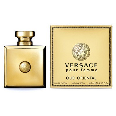 Versace Pour Femme Oud Oriental Edp 100 Ml Kadın Kol Saati