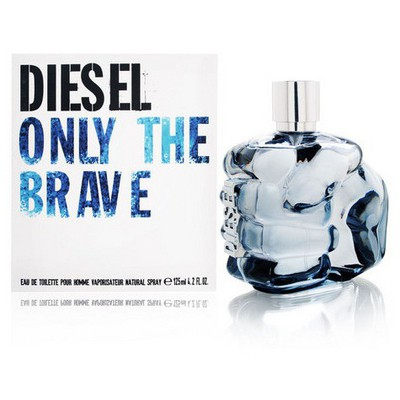 Diesel Only The Brave Edt 125Ml Erkek Kol Saati