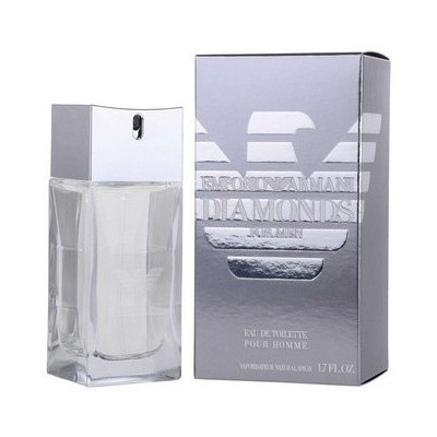 Emporio Armani Diamonds Men Edt 75Ml