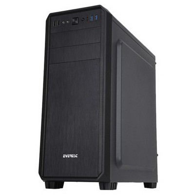 Everest Rampage Gaming 88 600w Kasa